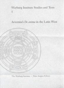 The best books on Philosophy in the Islamic World - Avicenna's 'De Anima' in the Latin West by Dag Nikolaus Hasse