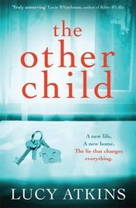 The Best Classic Thrillers - The Other Child by Lucy Atkins