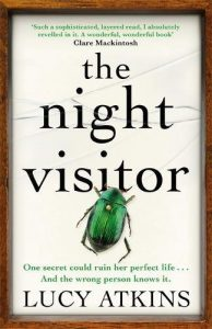 The Best Classic Thrillers - The Night Visitor by Lucy Atkins