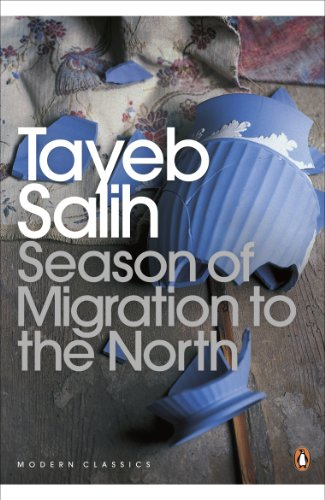 Mathias Enard on The 'Orient' and Orientalism - Season of Migration to the North by Tayeb Salih