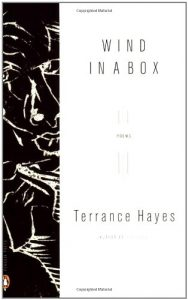 Stephanie Burt on Contemporary American Poetry - Wind in a Box by Terrance Hayes