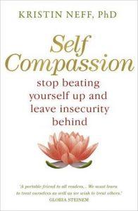 Genevieve Von Lob on Mindful Parenting - Self-Compassion by Kristin Neff