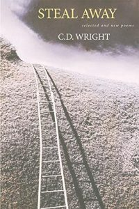 Stephanie Burt on Contemporary American Poetry - Steal Away: Selected and New Poems by C D Wright