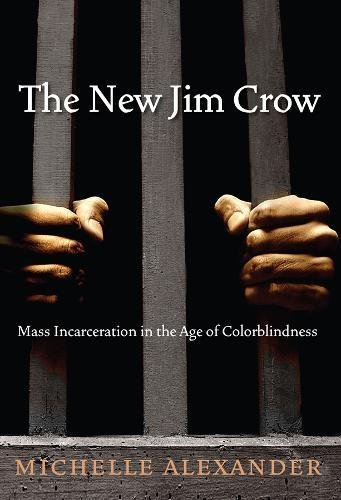 Peter Temin on An Economic Historian's Favourite Books - The New Jim Crow: Mass Incarceration in the Age of Colorblindness by Michelle Alexander