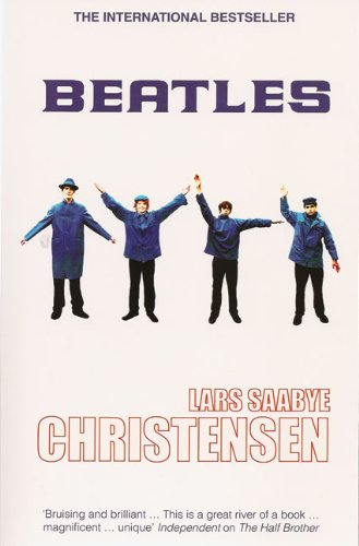 Essential Norwegian Fiction - Beatles by Lars Saabye Christensen and Don Bartlett (translator)