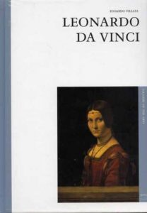 The best books on Leonardo da Vinci - Leonardo da Vinci: i documenti e le testimonianze contemporanee by Edoardo Villata