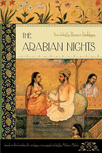 Marina Warner on Fairy Tales - The Arabian Nights by Husain Haddawy & Muhsin Mahdi