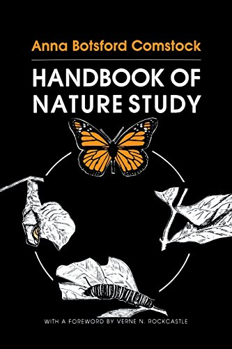The best books on Trees - Handbook of Nature Study by Anna Botsford Comstock
