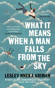 Marina Warner on Fairy Tales - What It Means When a Man Falls from The Sky by Lesley Nneka Arimah