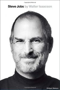 The best books on Einstein - Steve Jobs by Walter Isaacson