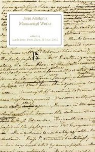 Jane Austen's Manuscript Works by Jane Austen