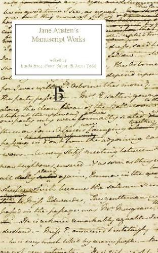Devoney Looser on The Alternative Jane Austen - Jane Austen's Manuscript Works by Jane Austen