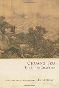 The best books on Trees - Chuang Tzu: The Inner Chapters by Books by Zhuangzi (aka Chuang Tzu) & David Hinton