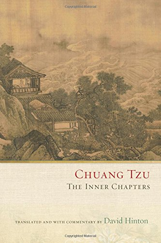 The best books on Trees - Chuang Tzu: The Inner Chapters by David Hinton & Zhuangzi