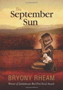 The Best Historical Fiction - This September Sun by Bryony Rheam