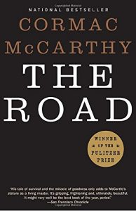 The best books on Zombies - The Road by Cormac McCarthy