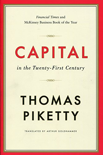 George Monbiot  — with  An Essential Reading List: Capital in the Twenty-First Century by Thomas Piketty