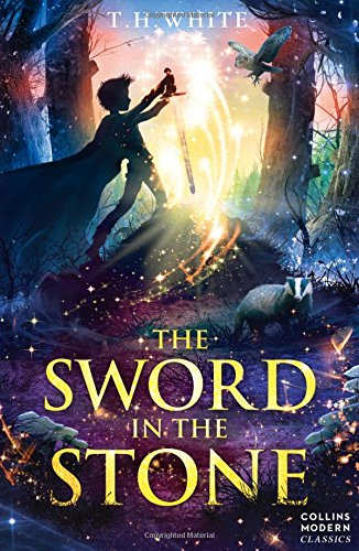 Cressida Cowell on Magical Stories for Kids - The Sword in the Stone by T H White