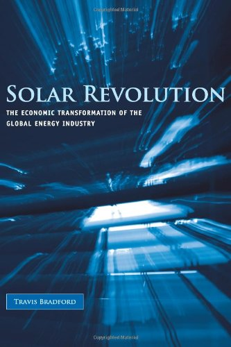 The best books on Energy Transitions - Solar Revolution: The Economic Transformation of the Global Energy Industry by Travis Bradford