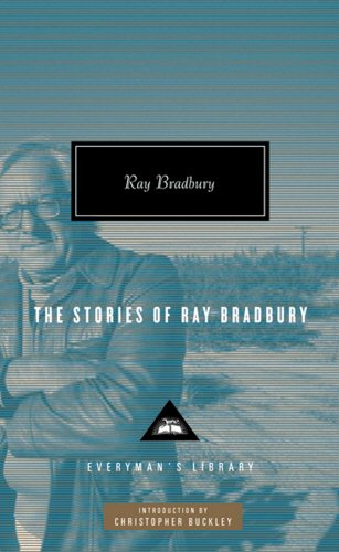 Philip Reeve recommends the best Science Fiction and Fantasy - The Stories of Ray Bradbury by Ray Bradbury