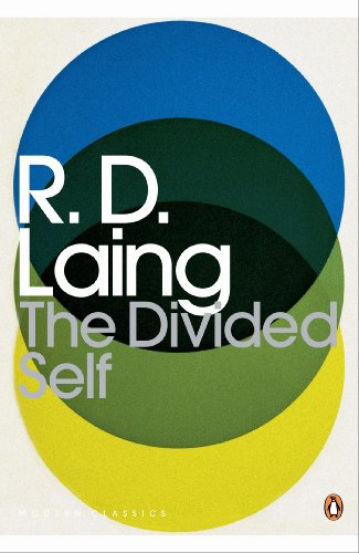 The best books on Continental Philosophy - The Divided Self: An Existential Study in Sanity and Madness by R. D. Laing