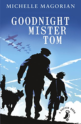 The best books on Outsiders - Goodnight Mr Tom by Michelle Magorian