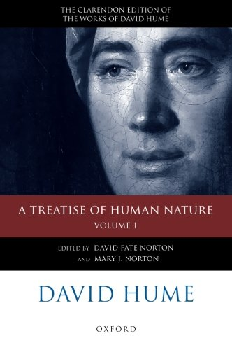 The best books on World Philosophy - A Treatise Of Human Nature by David Hume
