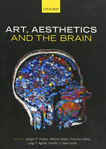 The best books on The Neuroscience of Aesthetics - Art, Aesthetics, and the Brain by Ed. Huston & Nadal et al