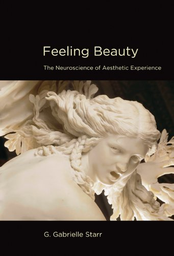 The best books on The Neuroscience of Aesthetics - Feeling Beauty: The Neuroscience of Aesthetic Experience by G Gabrielle Starr