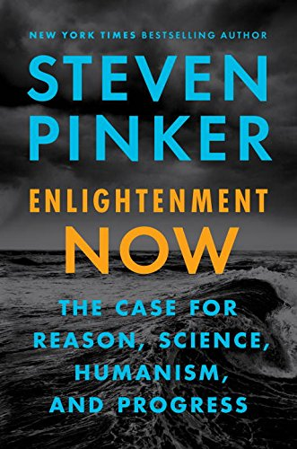 Rebecca Goldstein on Reason and its Limitations - Enlightenment Now: The Case for Reason, Science, Humanism, and Progress by Steven Pinker