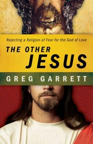 The best books on Zombies - The Other Jesus by Greg Garrett
