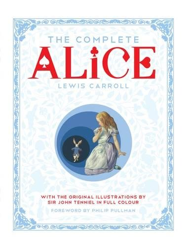 Jean Webb on Children's Books About Relationships - Alice in Wonderland by Lewis Carroll & Sir John Tenniel