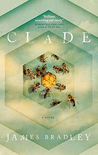 The Best Climate Change Novels - Clade by James Bradley