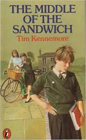 The best books on Outsiders - Middle of the Sandwich by Tim Kennemore