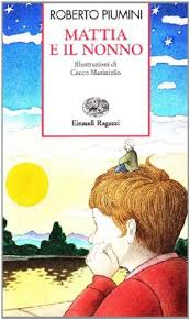 Jean Webb on Children's Books About Relationships - Mattie and Grandpa by Roberto Piumini