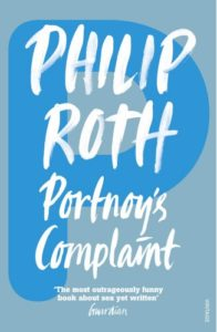 Kushanava Choudhury on Calcutta Influences - Portnoy's Complaint by Philip Roth