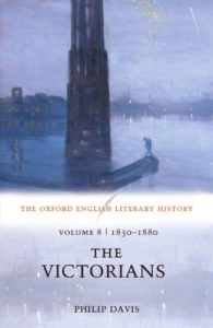 The Best George Eliot Books - The Oxford English Literary History: Volume 8: 1830-1880: The Victorians: 1830-1880 by Philip Davis