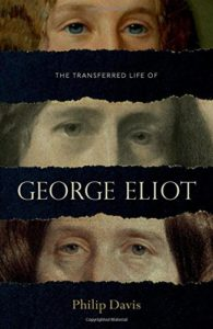 The Best George Eliot Books - The Transferred Life of George Eliot by Philip Davis