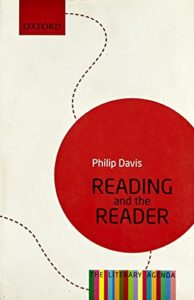 The Best George Eliot Books - Reading and the Reader: The Literary Agenda by Philip Davis