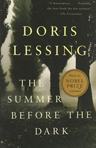 The best books on Midlife Crisis - The Summer Before the Dark by Doris Lessing