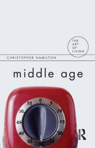 Middle Age by Christopher Hamilton
