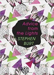 Stephanie Burt on Contemporary American Poetry - Advice from the Lights by Steph Burt & Stephanie Burt