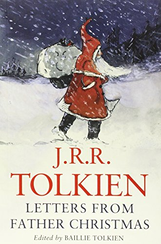 The best books on Elves - Father Christmas Letters by J R R Tolkien