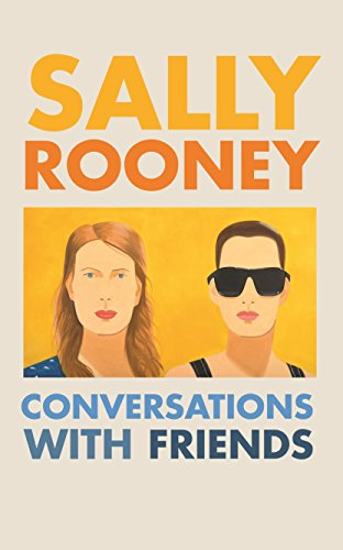 Best Novels of 2017 - Conversations with Friends by Sally Rooney