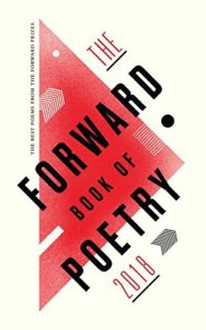 Forward Book of Poetry 2018 by Various
