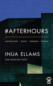 The Best Poetry Books of 2017 - #Afterhours by Inua Ellams