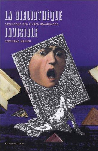 Enrique Vila-Matas on Books that Shaped Him - La Bibliothèque invisible by Stéphane Mahieu