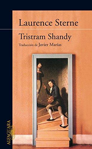 Enrique Vila-Matas discute Los libros que le influyeron - La vida y las opiniones del caballero Tristram Shandy by Javier Marías & Laurence Sterne