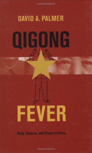 The best books on Religion in China - Qigong Fever by David Palmer