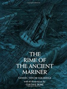 Seamus Perry on The Best Samuel Taylor Coleridge Books - The Rime of the Ancient Mariner by Samuel Taylor Coleridge and Gustave Doré
